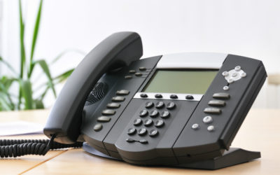 Getting the Most Out of Your Business Phone